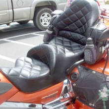 GL 1800 Trike