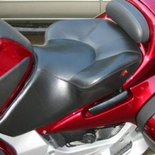 Honda ST1300: Solo and Dual All Leather