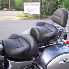Kawasaki Vulcan: Day-Long Dual Rectangles