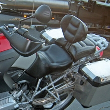 BMW R1200GS Low