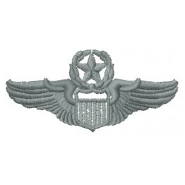 Air Force Insignia