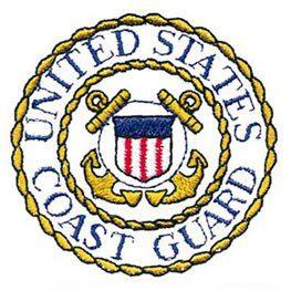 Coast Guard Emblem