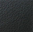 Black Leather Sample