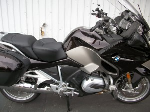 Bmw R1200rt Lc Russell Cycle Products